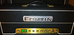 Fortin Amps